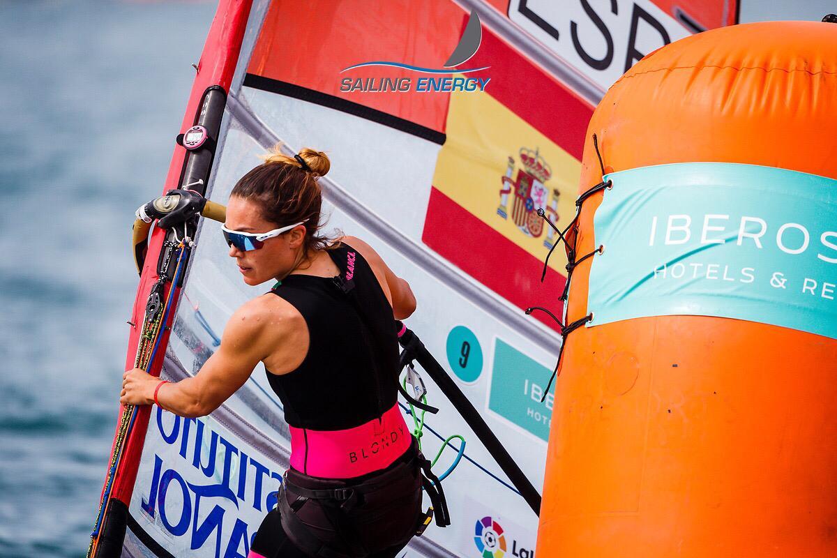 Campeonato De España De Windsurf