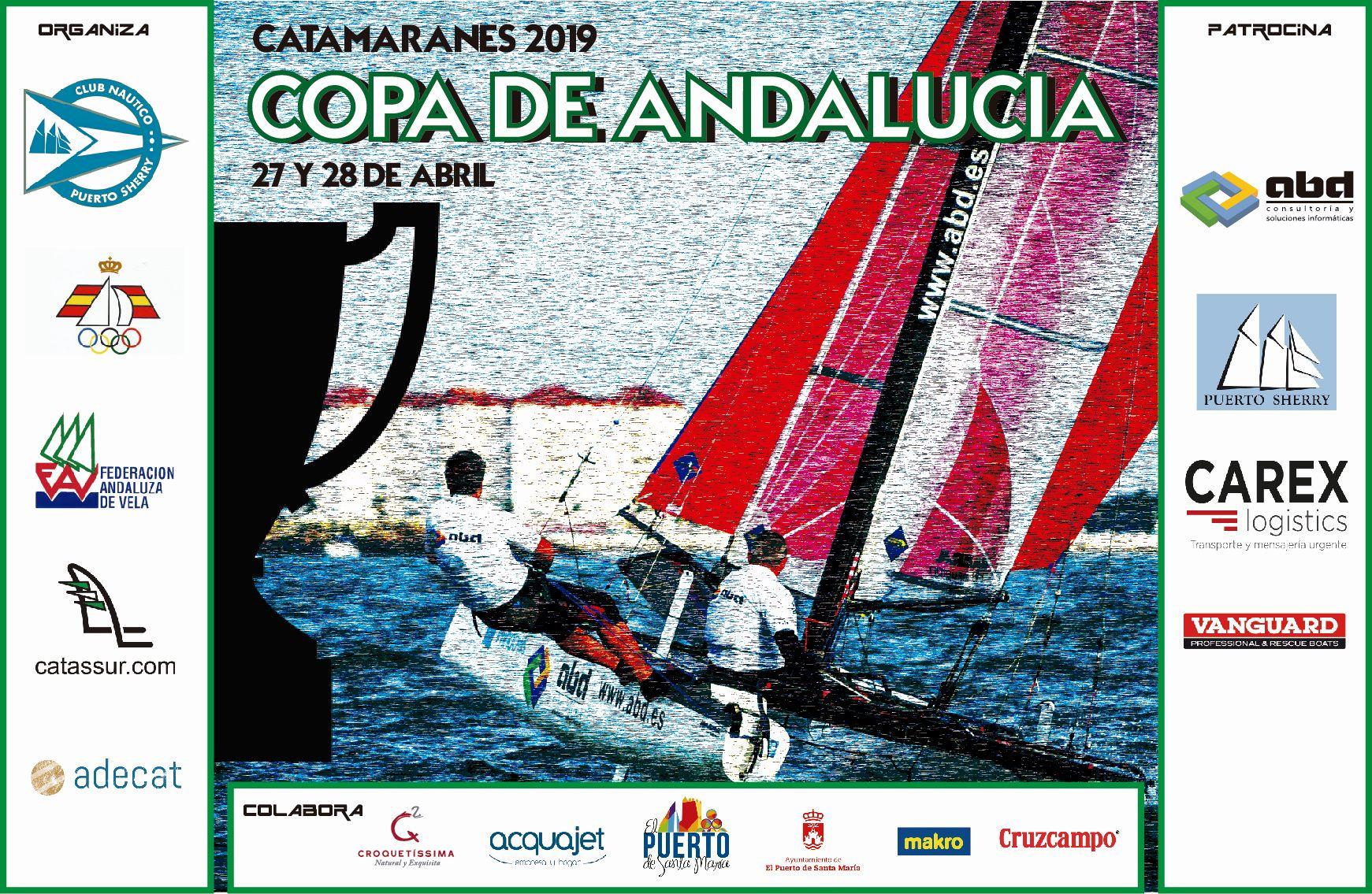 Copa De Andalucía De Catamarán