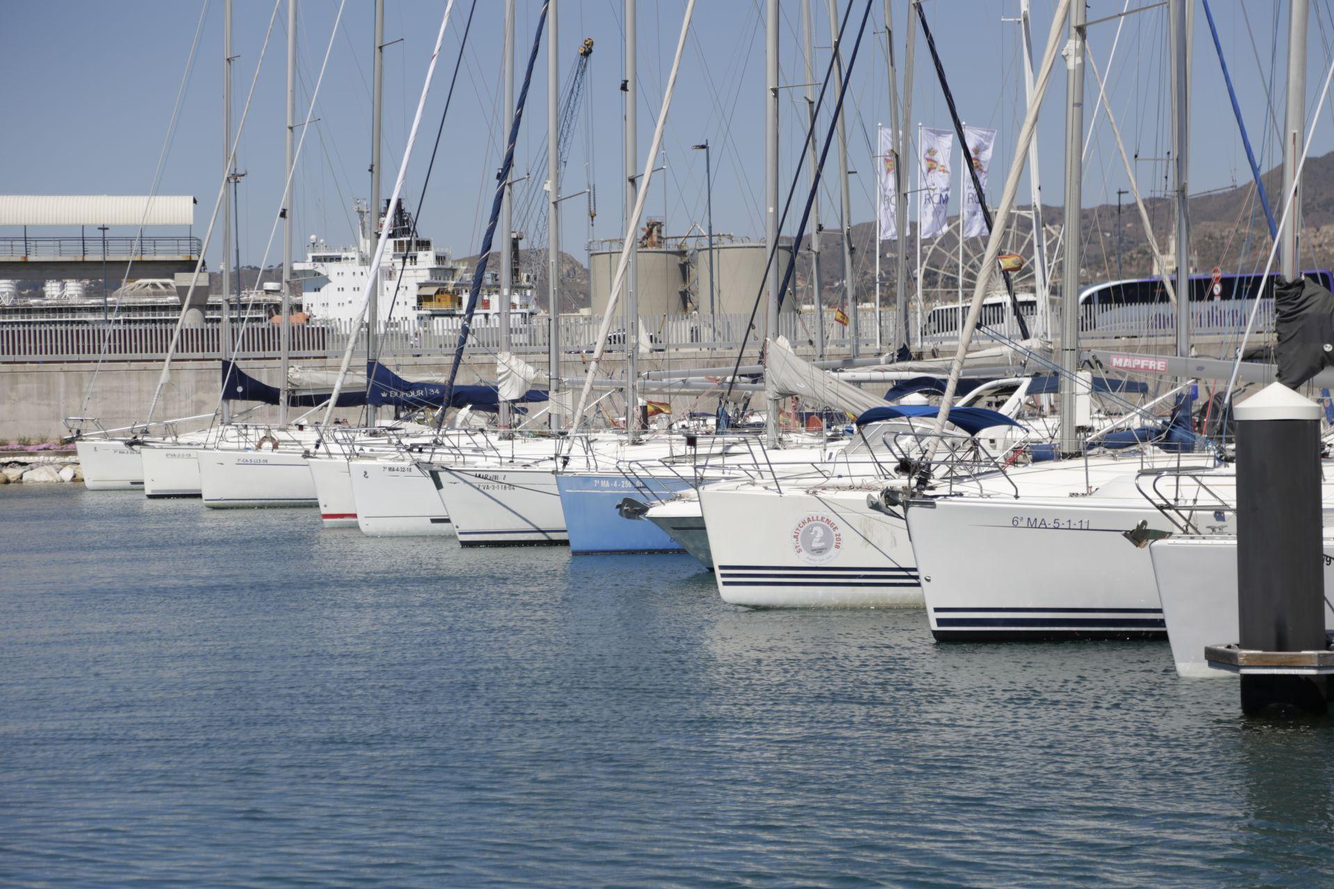 Campeonato De Andalucía De Crucero_Circuito