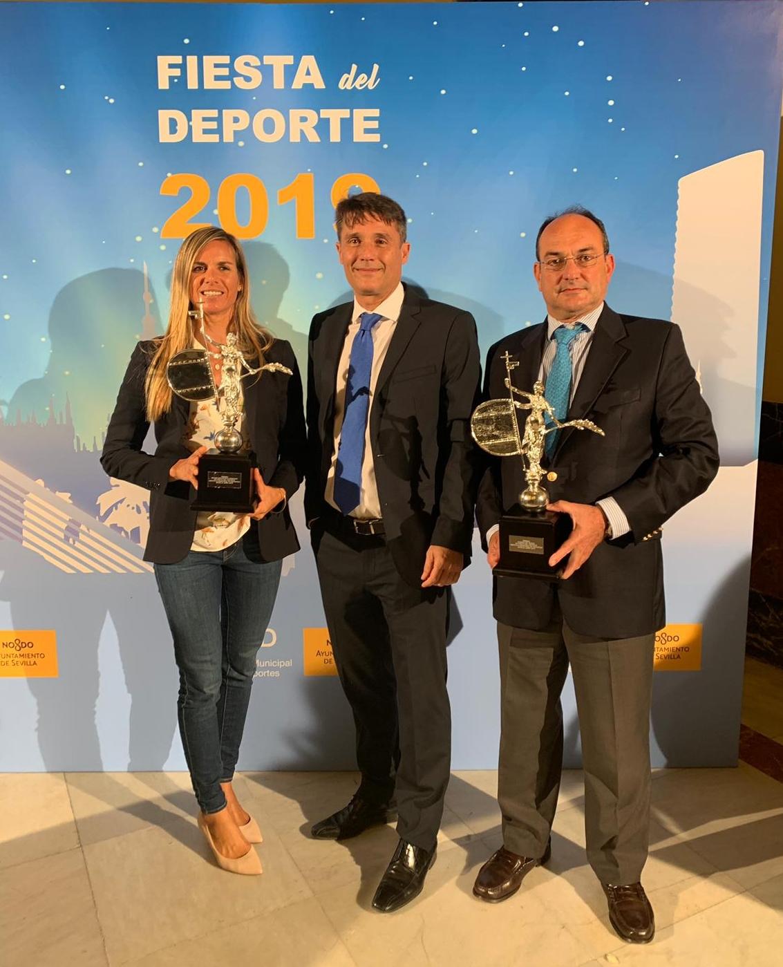XXXII Fiesta Del Deporte De Sevilla