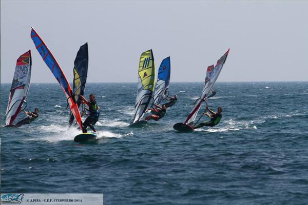 Campeonato De Andalucía De Funboard