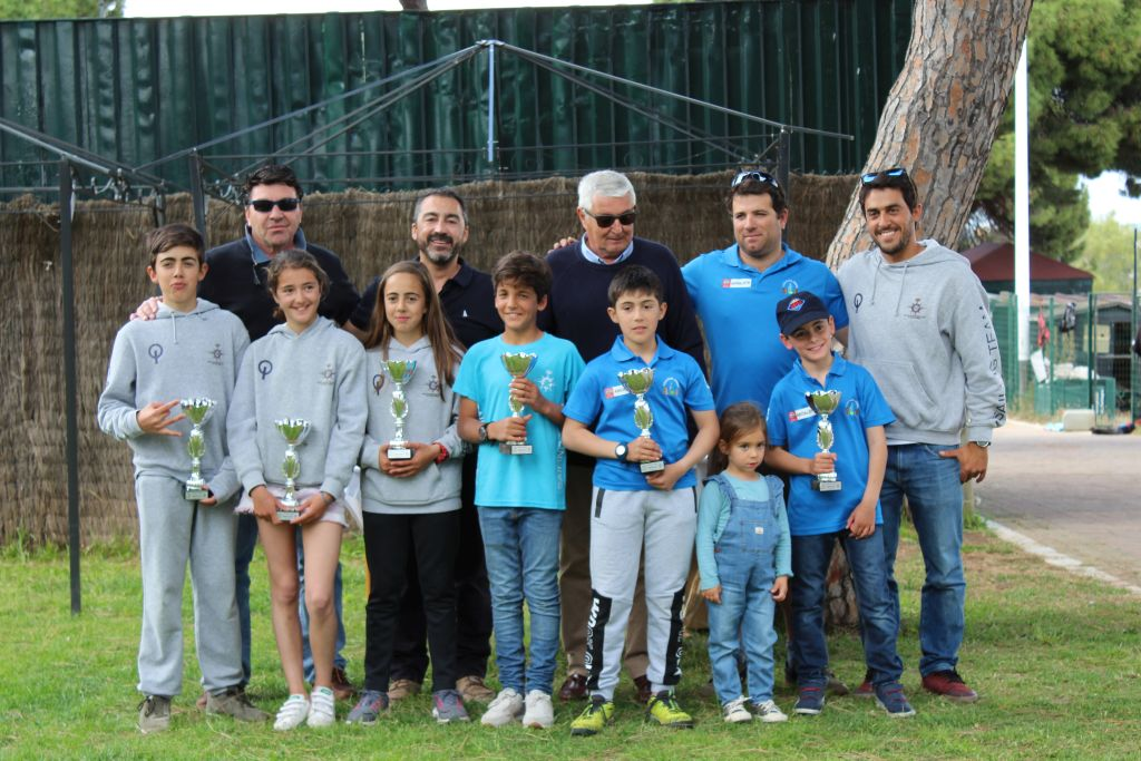 Campeonato Provincial De Optimist_Huelva
