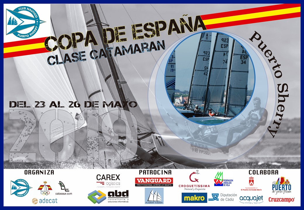 Copa De España De Catamarán
