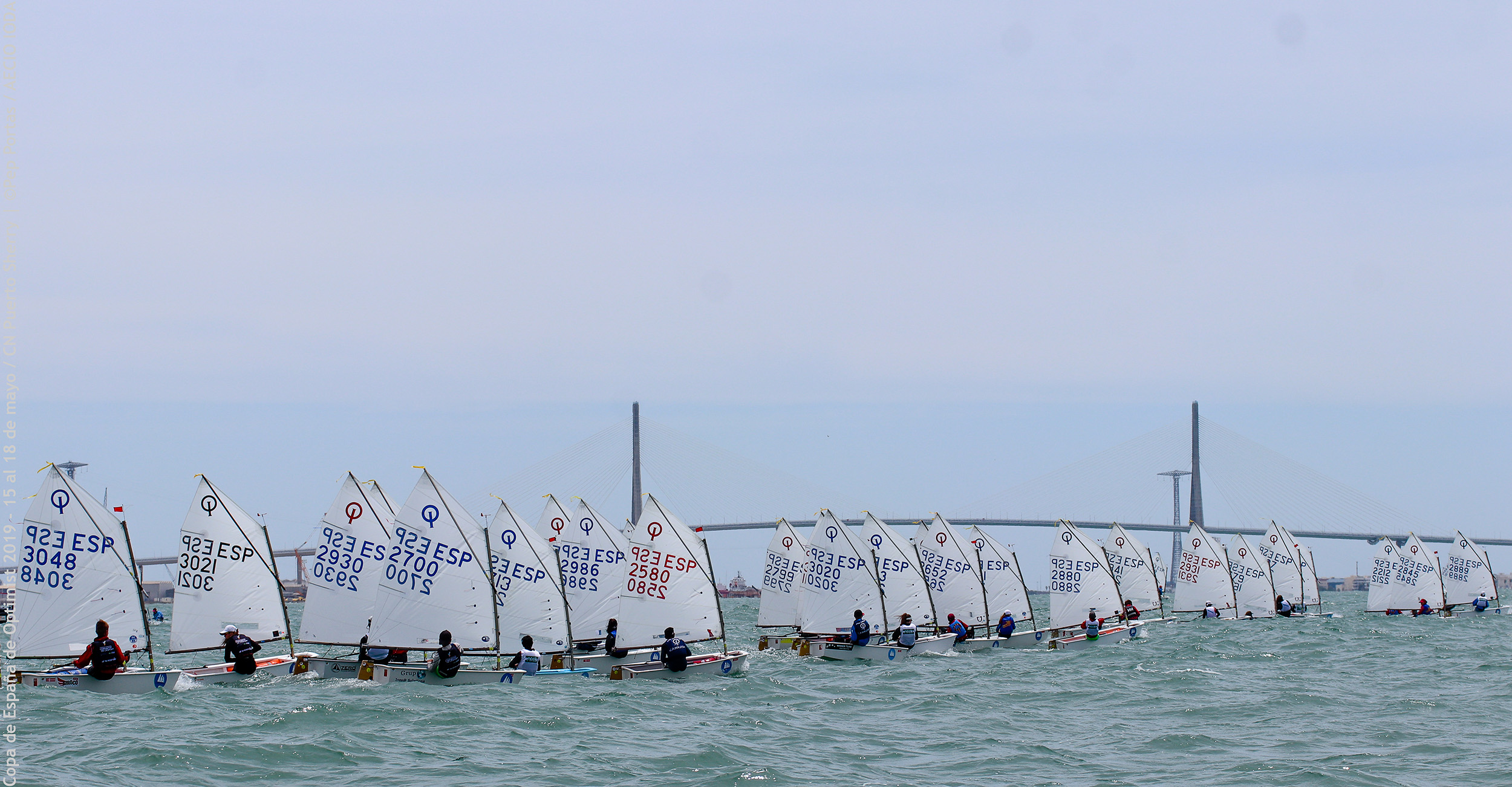 Copa De España De Optimist 2019
