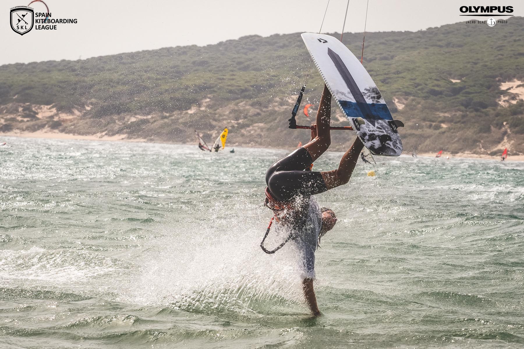 Campeonato De Andalucía De Kiteboarding