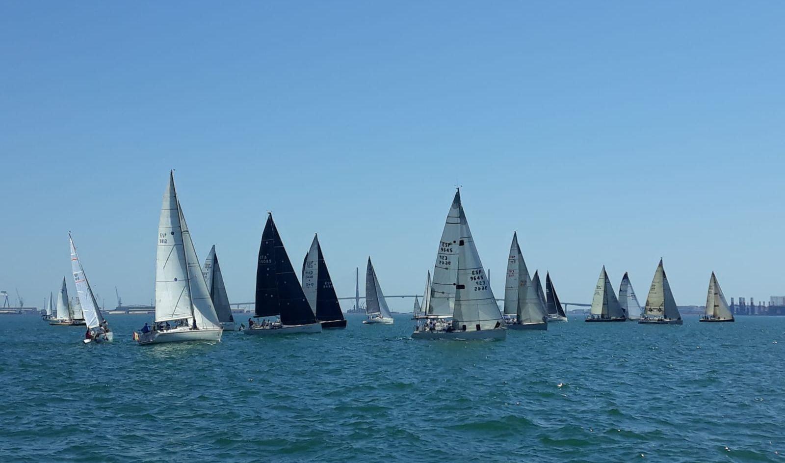 Campeonato De Andalucía De Crucero Circuito.
