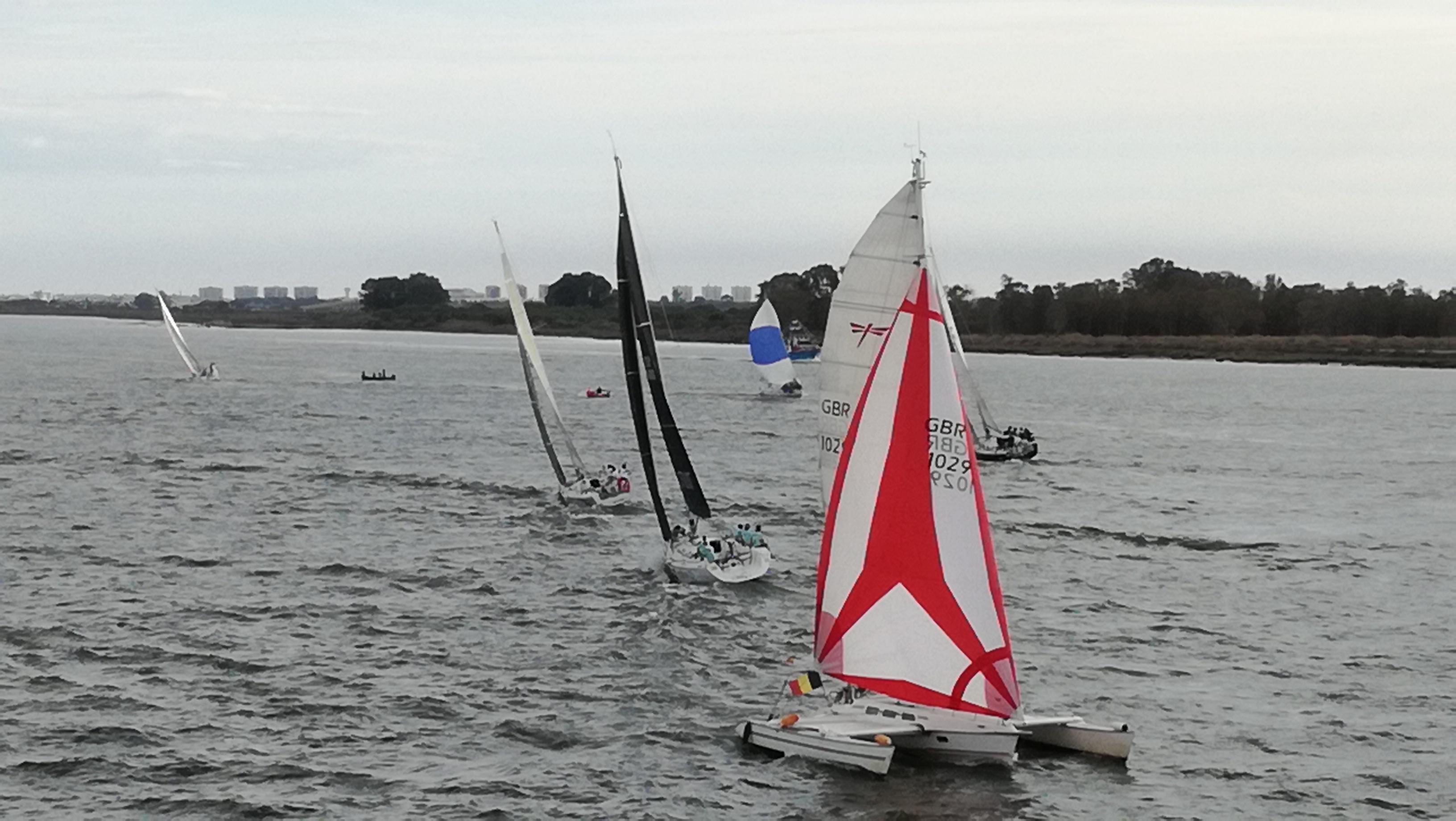 Campeonato De Andalucía De Cruceros Circuito