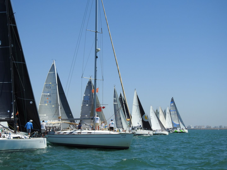 X Liga De Cruceros Isla De Las Cortes