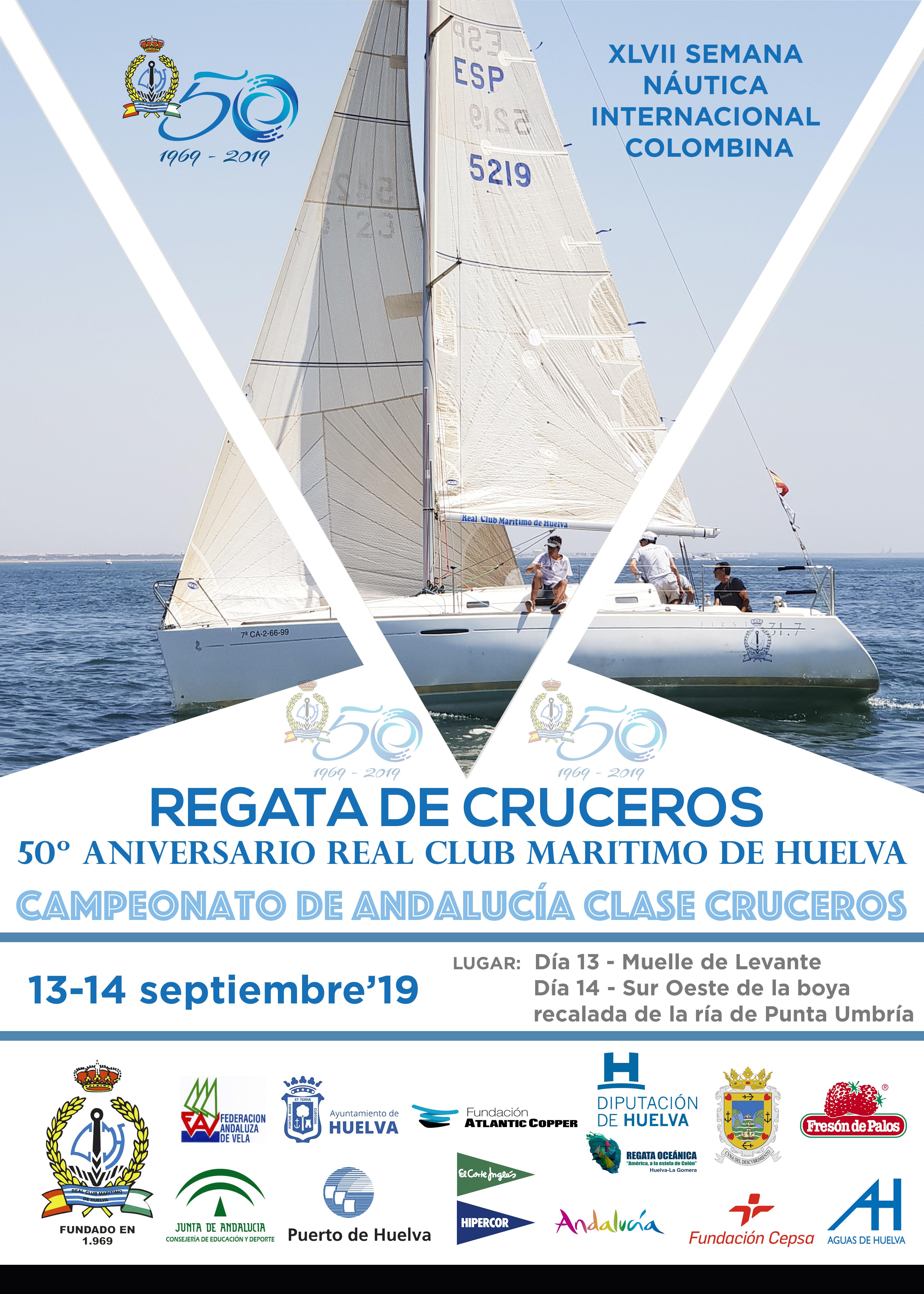 Campeonato De Andalucía De Crucero Circuito