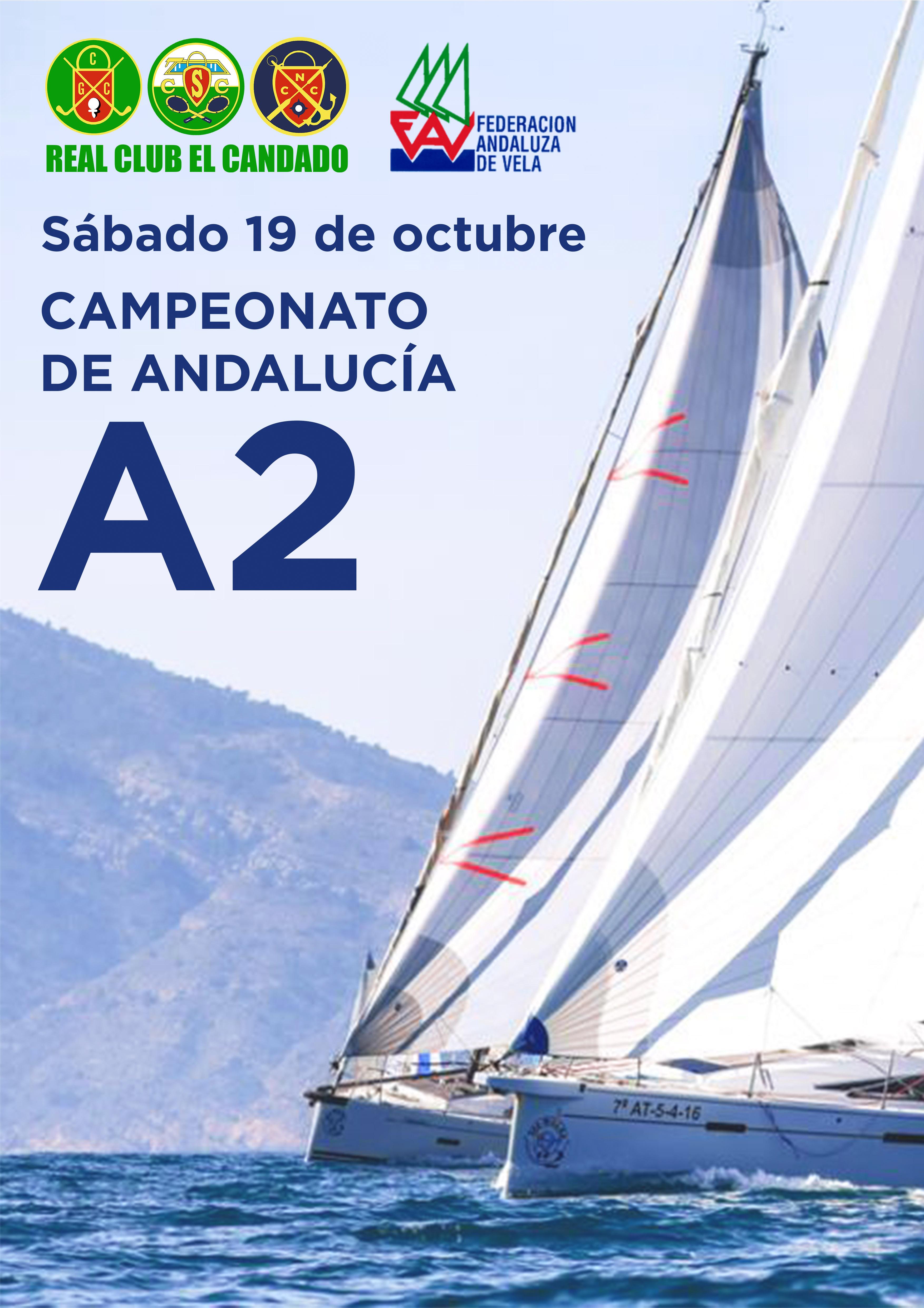 Campeonato De Andalucía De Crucero A2