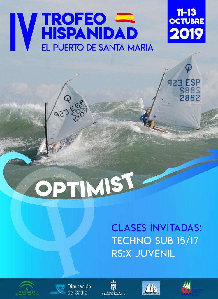 4º Trofeo De La Hispanidad