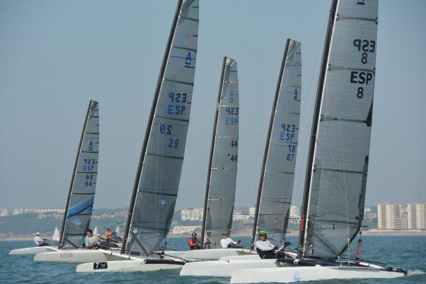 III Liga De Catamarán