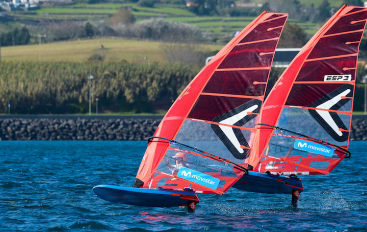 Azores Windsurf Foil Open Challenge