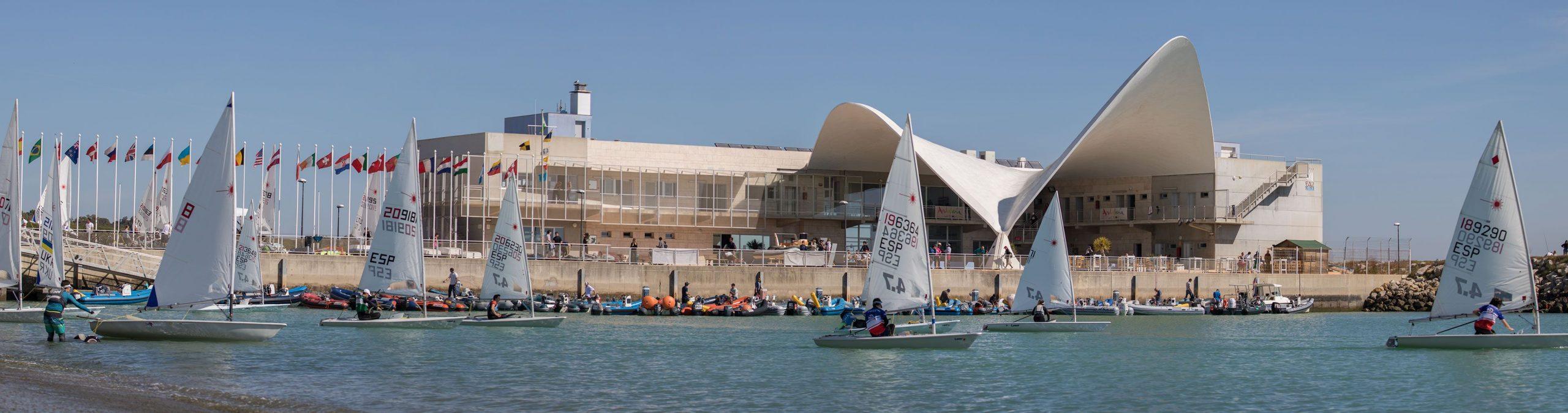 15 Semana Olímpica Andaluza, 20 Trofeo De Carnaval