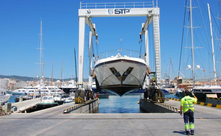 Mantenimiento Embarcaciones De Recreo_Covid19