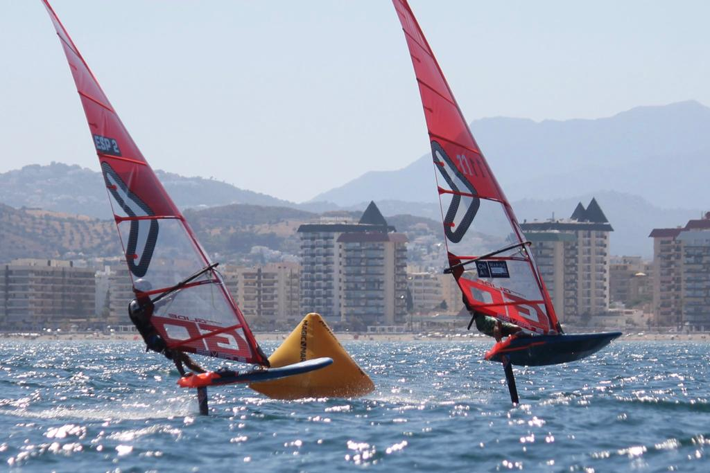 Copa De Andalucía De Windsurf
