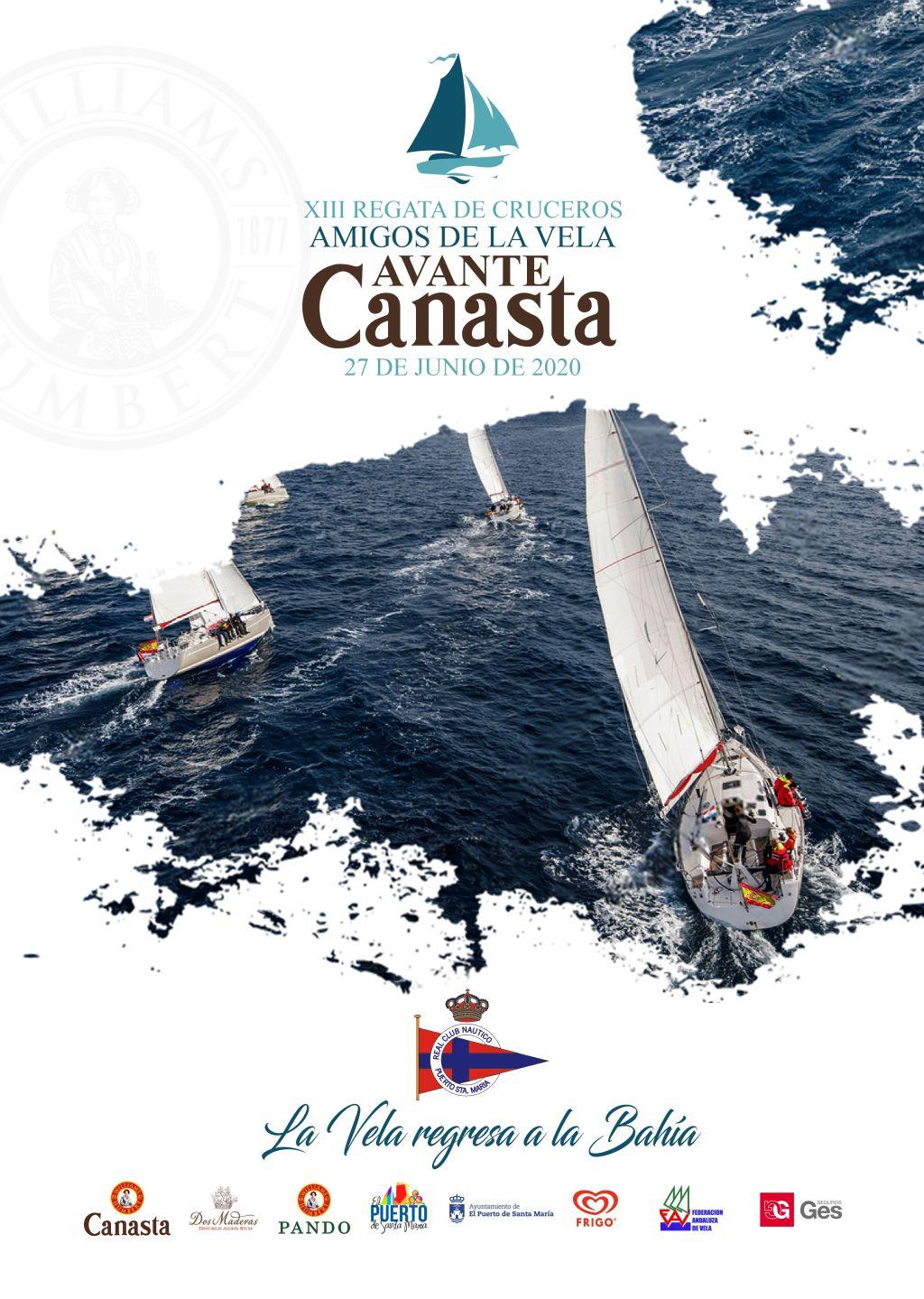 Los Amigos De La Vela Retoman La Competición De Cruceros En La Bahía Gaditana