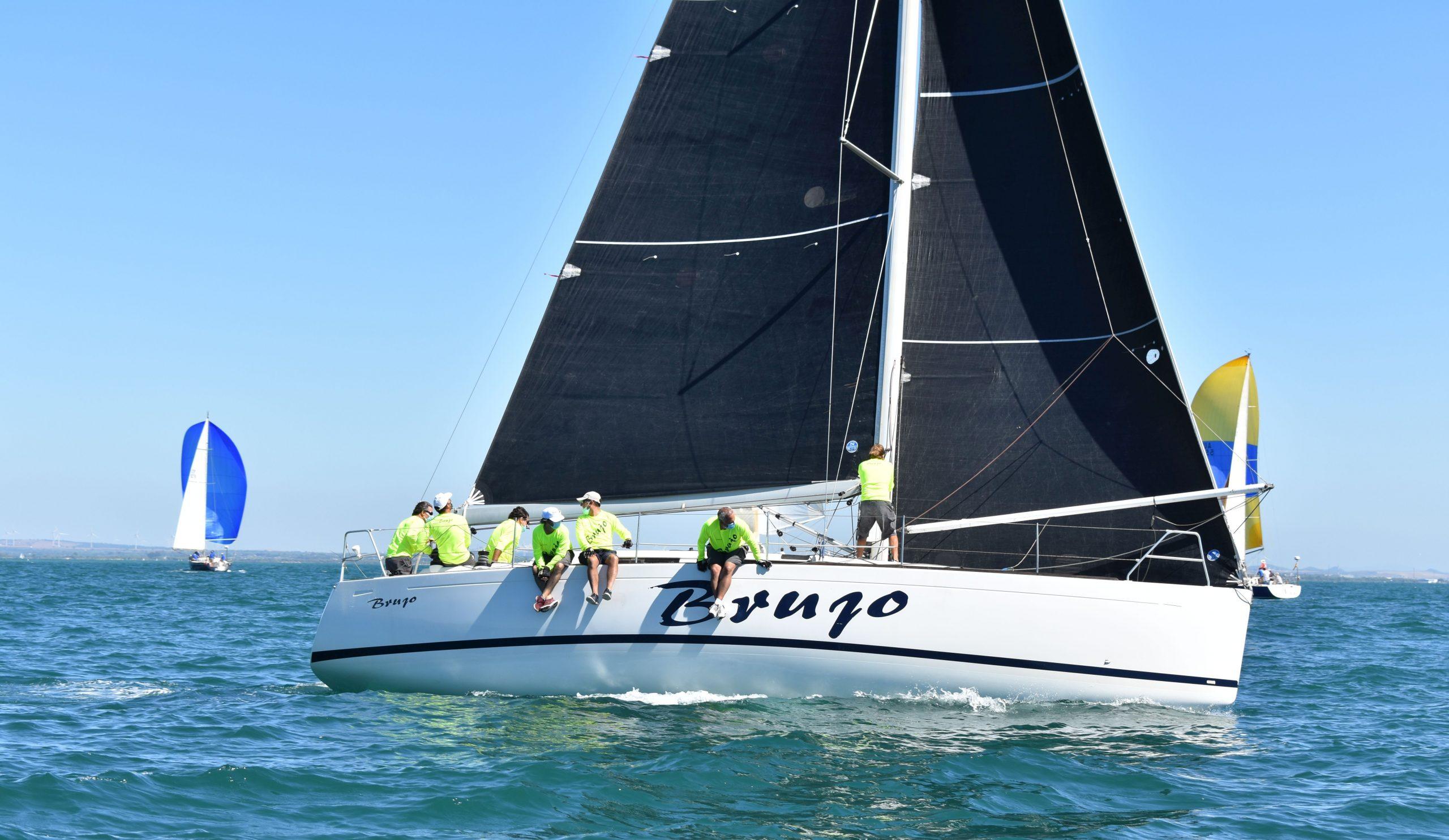49ª Semana Náutica Y 26ª Regata Juan De La Cosa De Cruceros