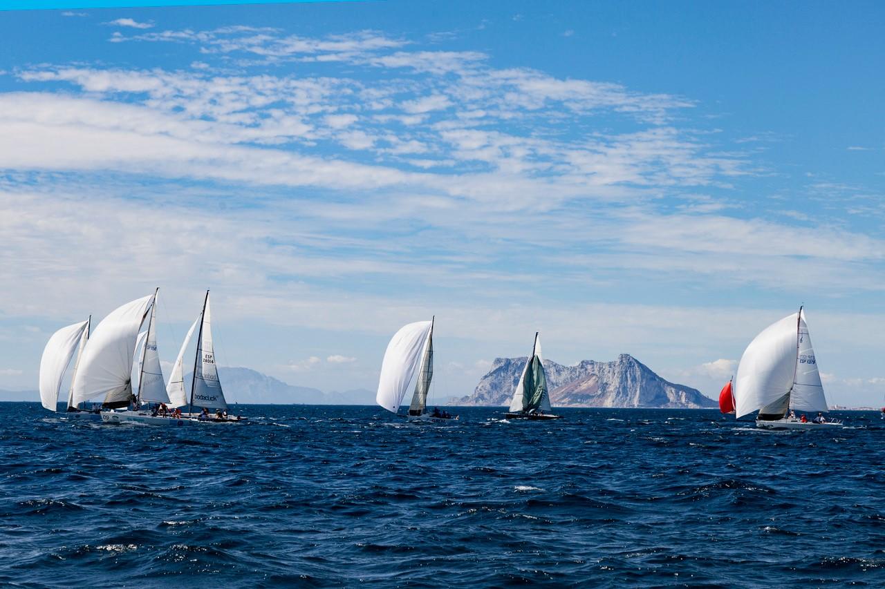 Grand Prix Andalucía De J/80