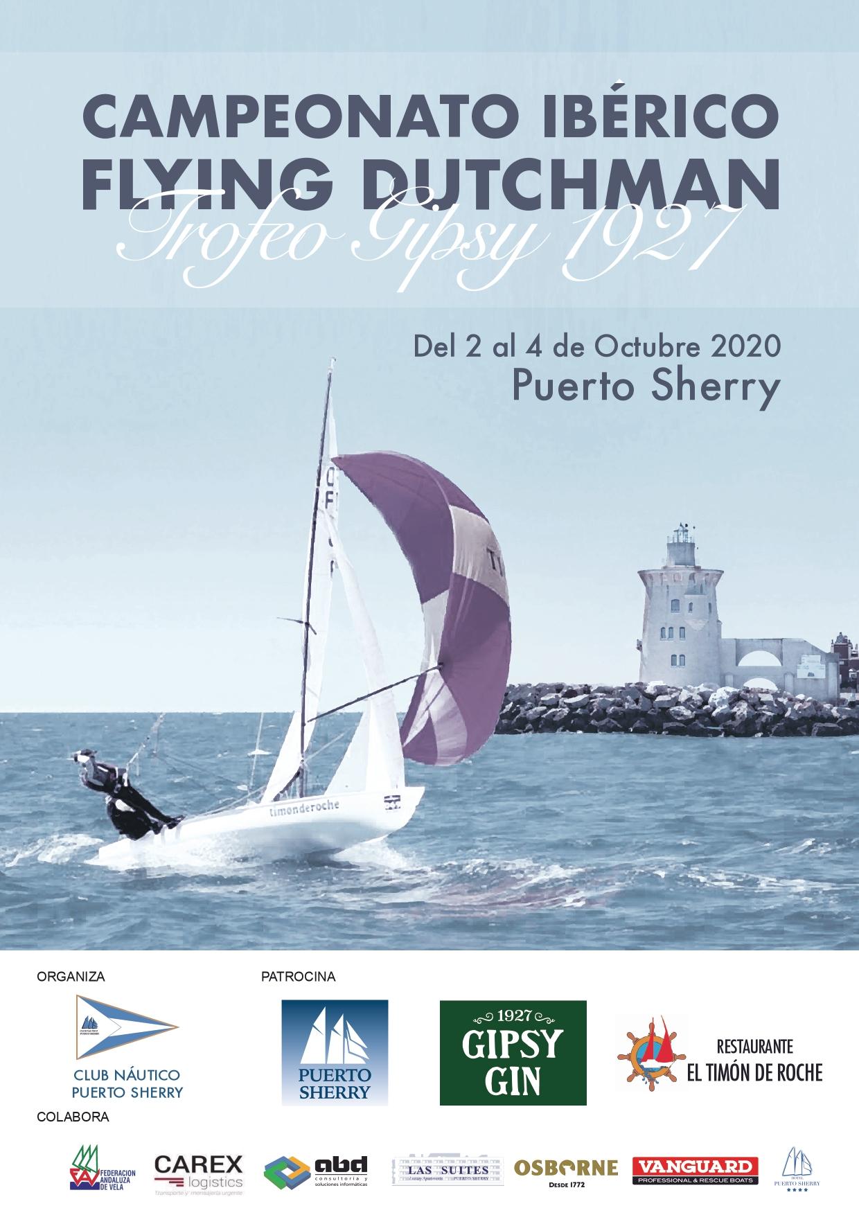 Campeonato Ibérico De Flying Dutchman