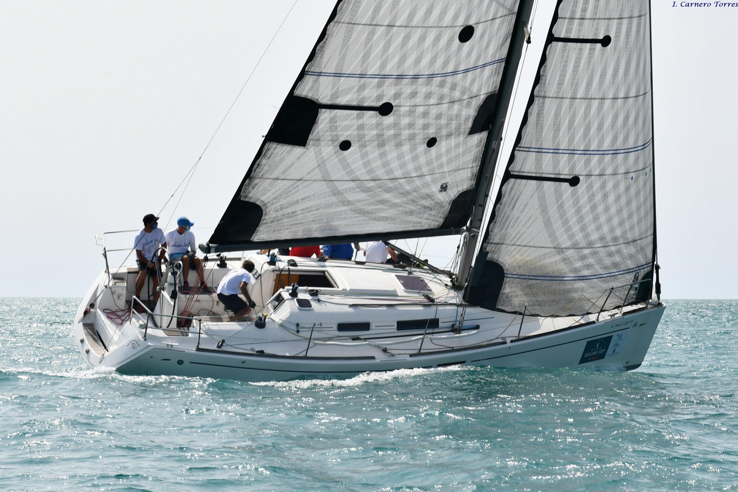 Copa Bahía De Málaga De Cruceros