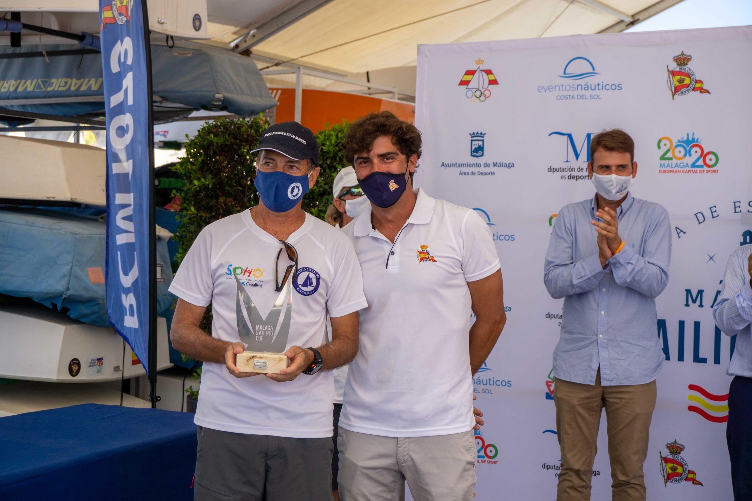 Málaga Sailing Cup