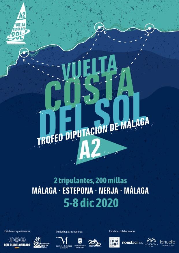 Vuelta Costa Del Sol A Dos-200 Millas, Trofeo Diputación De Málaga