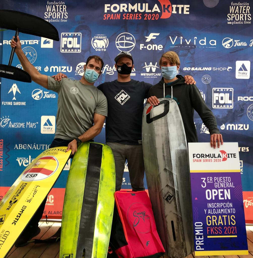 Tarifa Foil Boards FKSS 2020