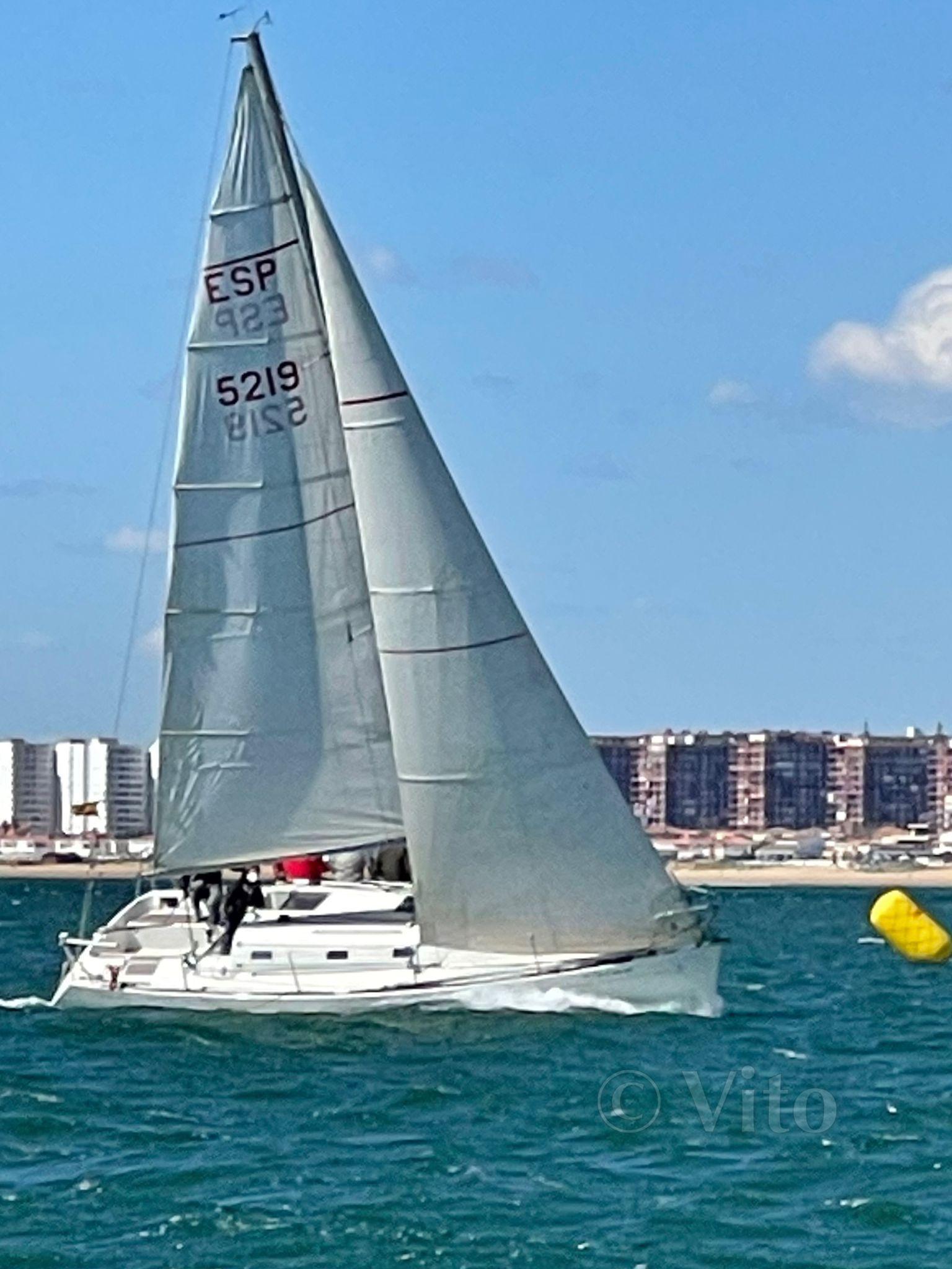 VII Liga De Cruceros Interclubes Bahía De Huelva