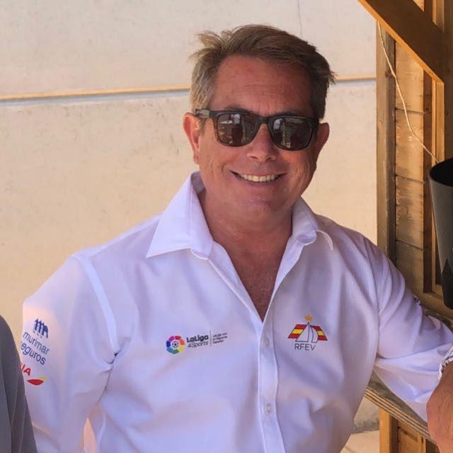 Paco Coro Asume El Cargo De Vicepresidente Primero De La RFEV