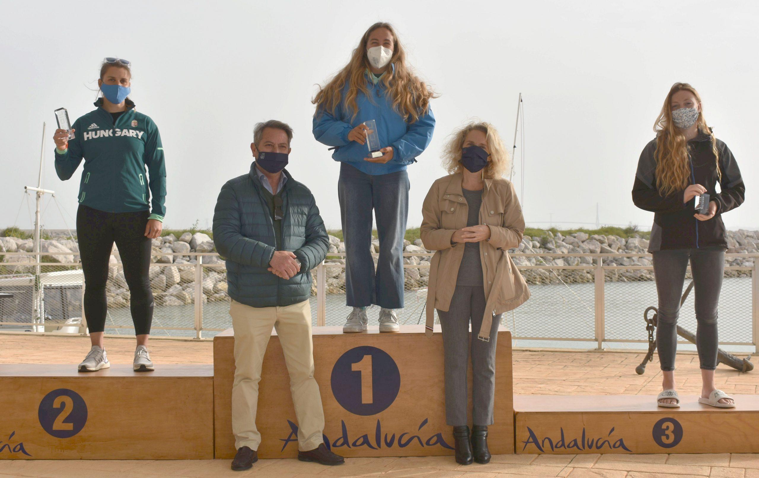 16ª Semana Olímpica Andaluza, 21º Trofeo De Carnaval