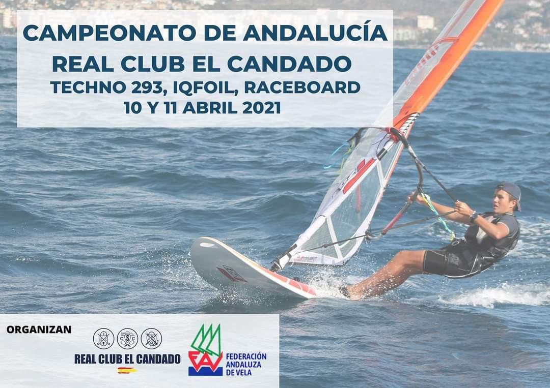 Copas Y Campeonatos Autonómicos Para Las Clases ILCA Y Windsurf