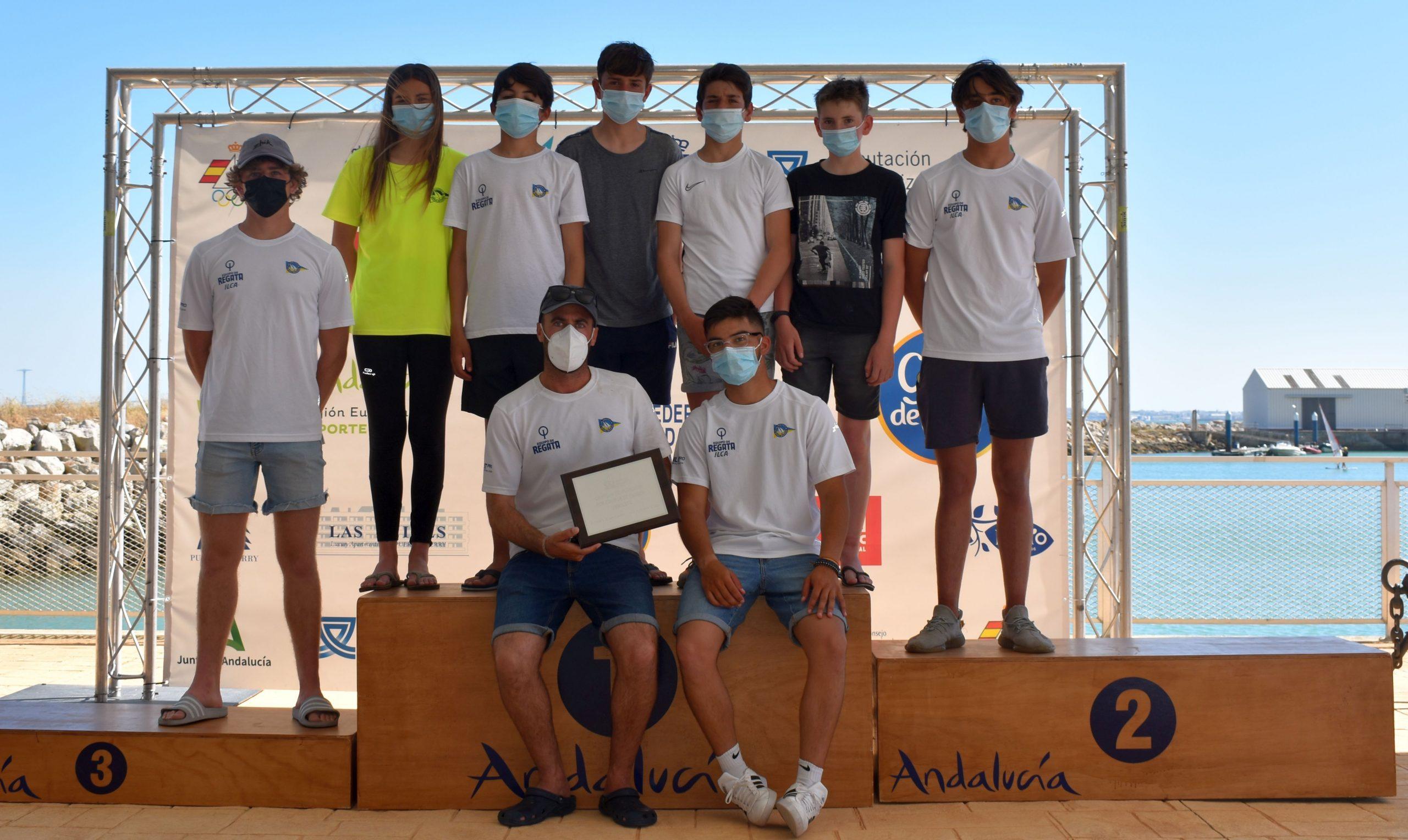 Campeonato De Andalucía De Equipos De Clubes