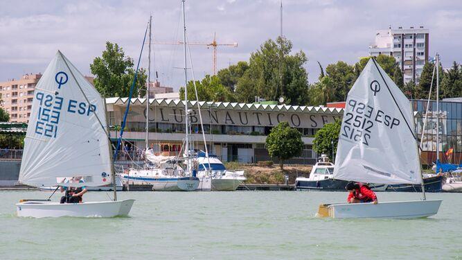 Campeonato De Andalucía De Aguas Interiores