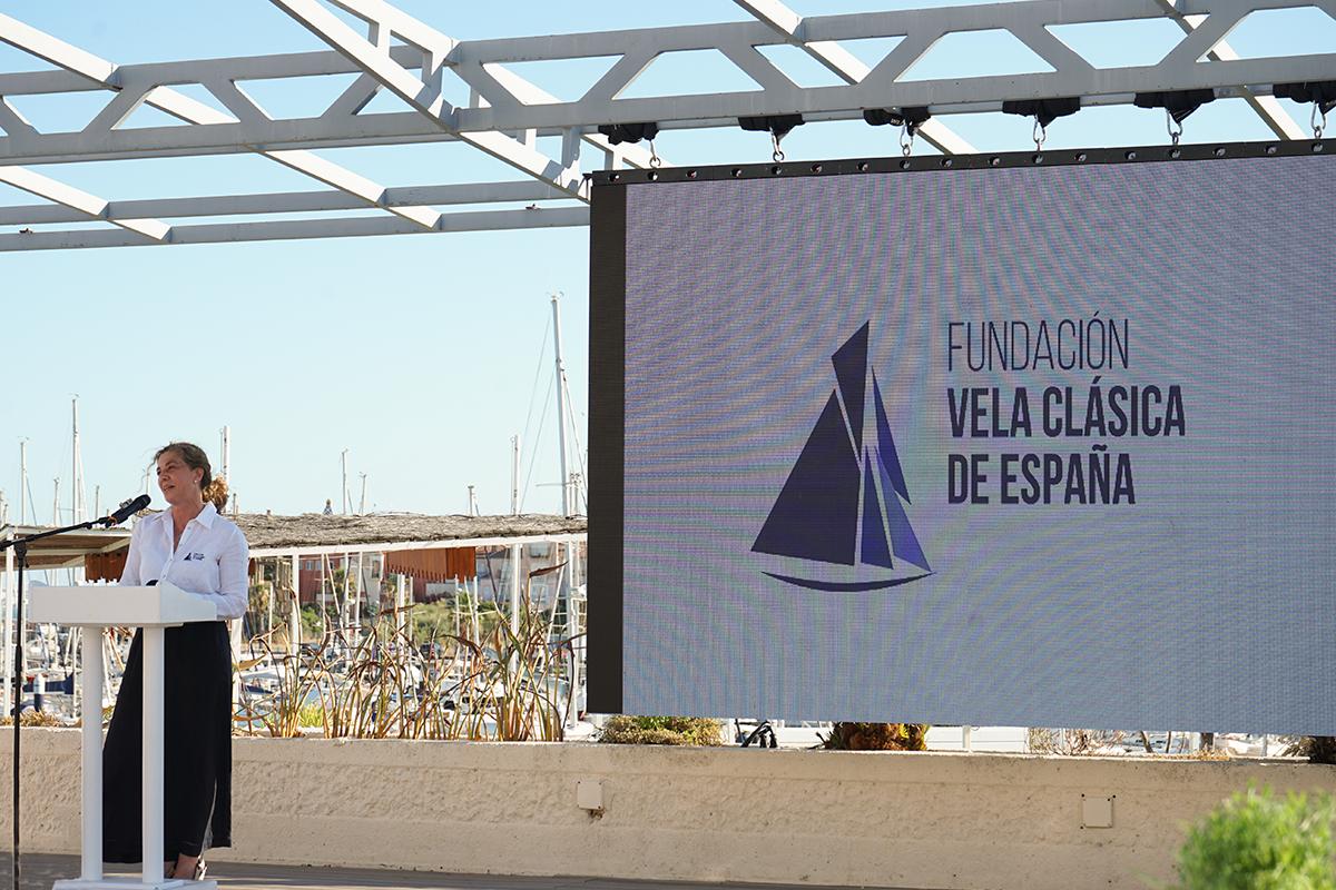 Fundación De Vela Clásica De España