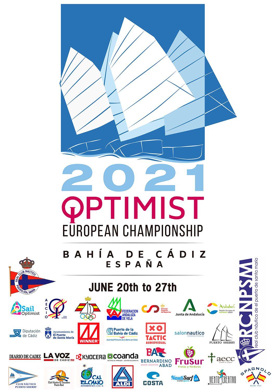 Campeonato De Europa De Optimist 2021