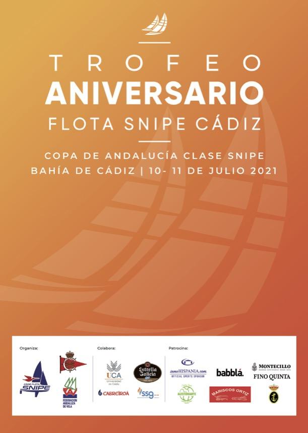 Copa De Andalucía De Snipe