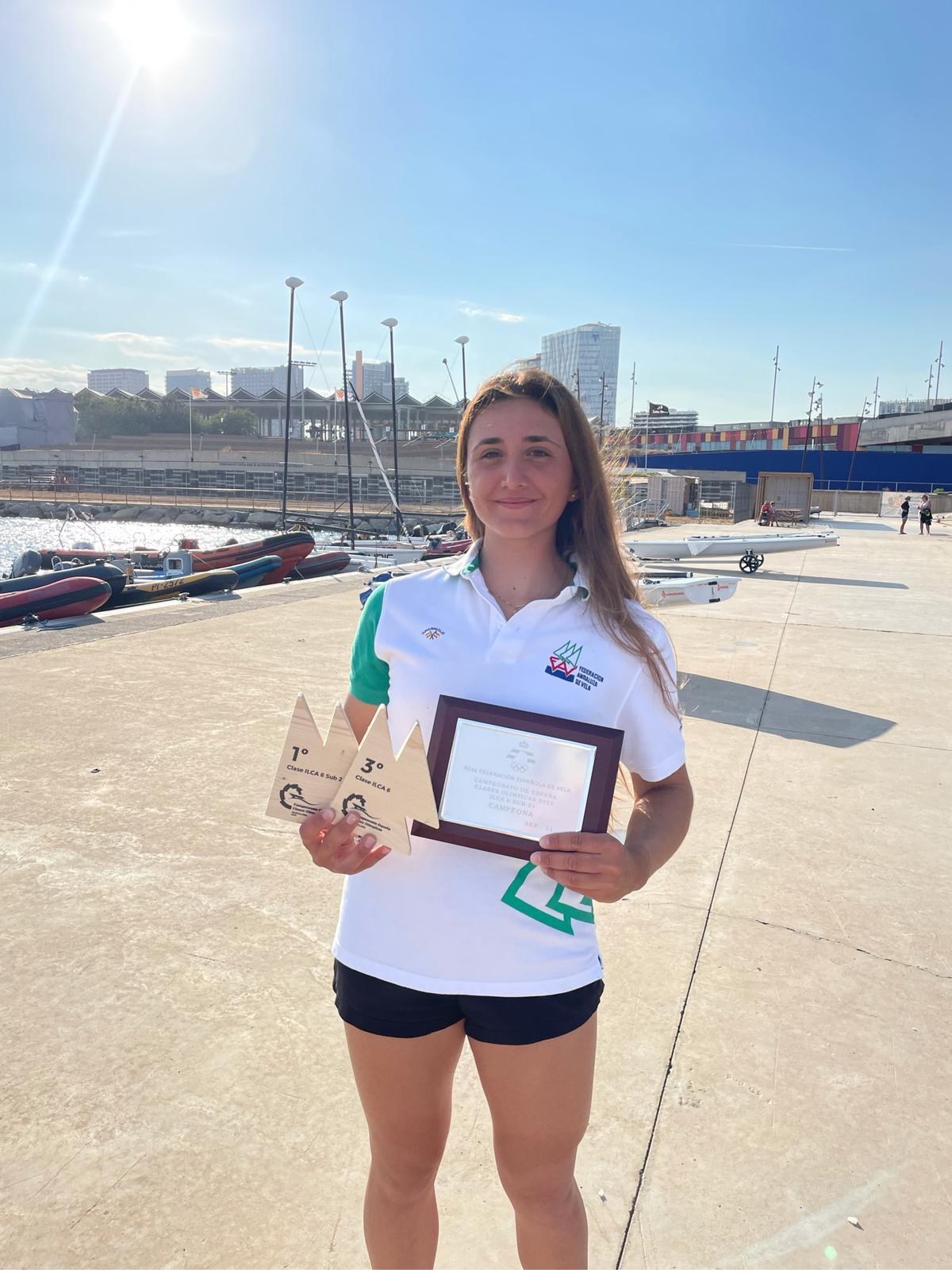 Campeonato De España De Clases Olímpicas