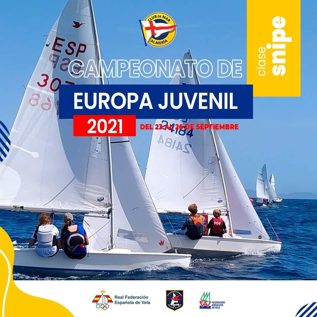 Campeonato De Europa De Snipe Junior