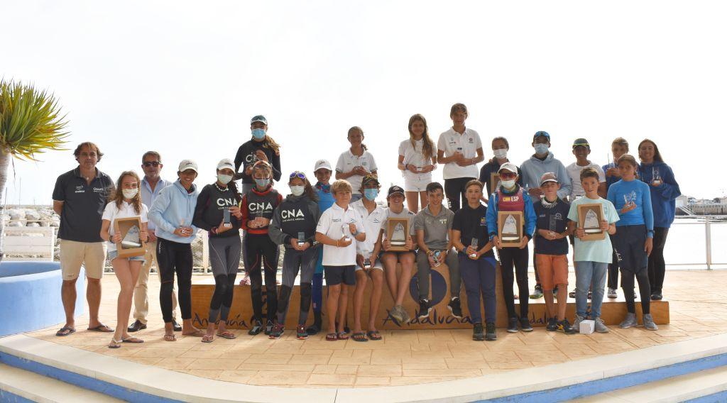 6º Trofeo De La Hispanidad De Optimist